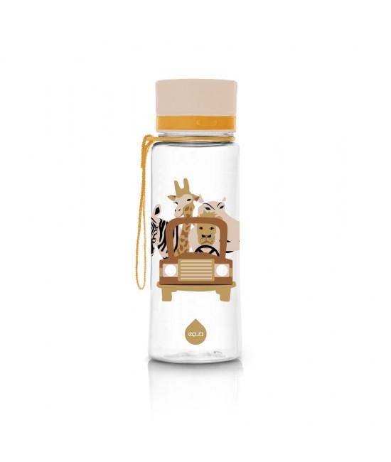 Fľaša EQUA Safari, 600 ml
