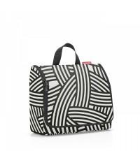 Kozmetická taška XL Reisenthel Zebra
