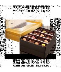 Krabička s pralinkami 16 ks