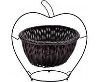 Košík Jabĺčko