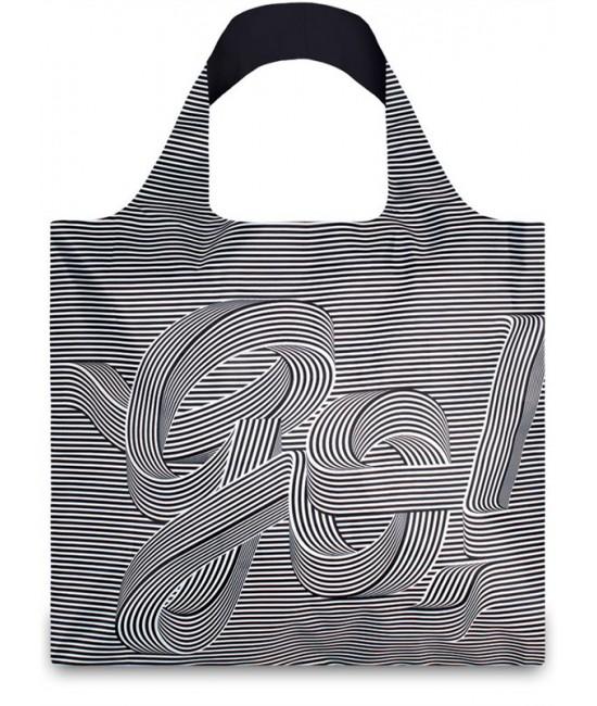 Nákupná taška LOQI Go Go Go
