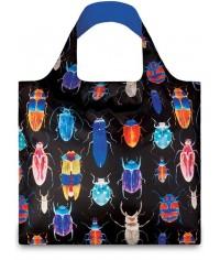 Nákupná taška LOQI Wild Insects