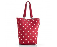 Taška Reisenthel Cityshopper Ruby Dots