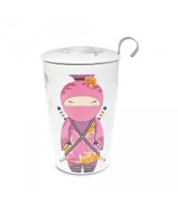 TEAEVE® Little Ninja rose