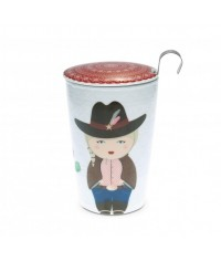 TEAEVE® Little Cowgirl