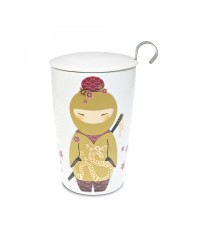 TEAEVE® Little Ninja gold