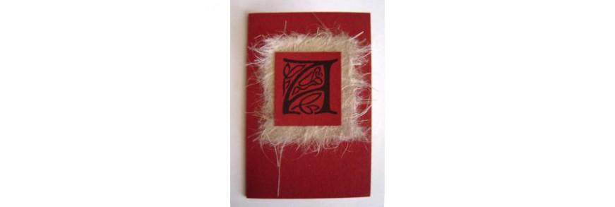 Papier a dekoračný materiál