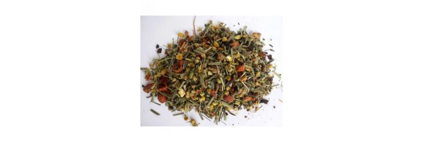 Ajurvédske čaje