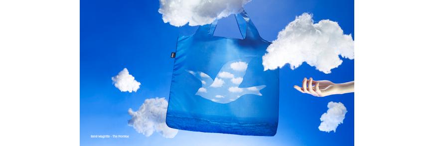 Loqi - ekologické nákupné tašky