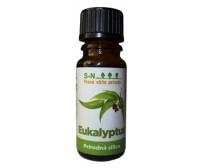 Eukalyptus éterický olej