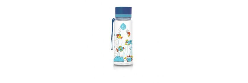 Fľaše EQUA 600 ml