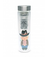 FLOWTEA® Little Cowgirl