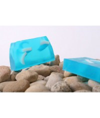 Ručne robené mydlo Allure Sport