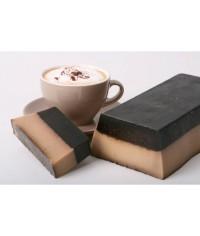 Ručne robené mydlo Cappuccino