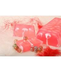 Ručne robené mydlo Florence