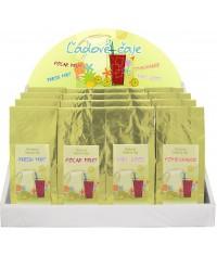 Ľadový čaj Rooibos Fresh Mint