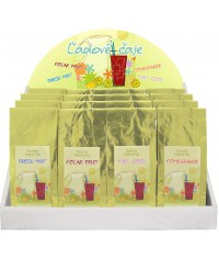 Ľadový čaj Ovocný Polar Fruit