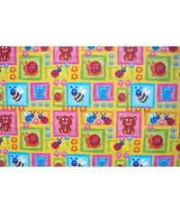 Baliaci papier Detský motív