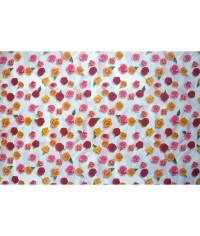 Baliaci papier Ruže rôznofarebné