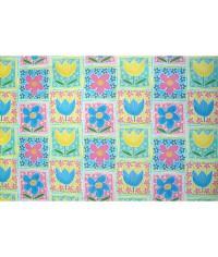 Baliaci papier Veselé kvietky