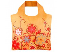 Nákupná taška Ecozz Flowers 3