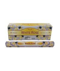 Vonné tyčinky White Rose