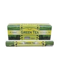 Vonné tyčinky Green Tea