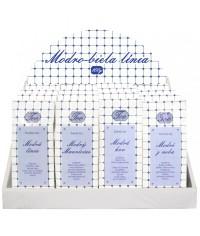 Čaj Modro-biela línia: Rooibos Modrá línia 100 g