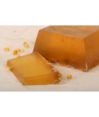 Ručne robené mydlo Kamilky (Harmanček)