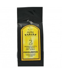Káva Čokoládová 75g