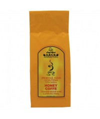 Káva Honey Coffee (med) 100g
