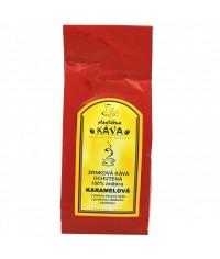 Káva Karamelová  100g