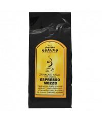 Káva Espresso Mezzo 100 g