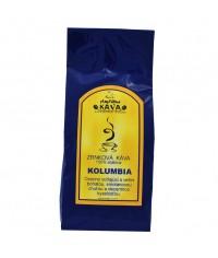 Káva Kolumbia 100 g