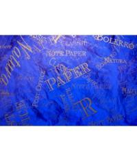 Baliaci papier Písmená