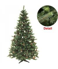 Vianočný stromček Jedľa gumiš - 150 cm