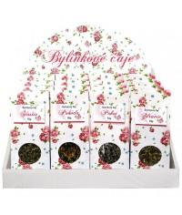 Čaj Ružička-Šťastie bylinkový
