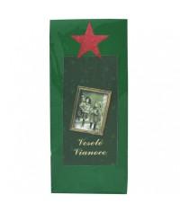 Zelený čaj - Veselé Vianoce - zo série Zelená hviezda