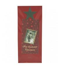 Ovocný čaj - Pre krásne Vianoce - zo série Červená  hviezda 50 g