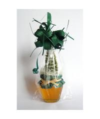 Darčekový balíček - Med a sviečka