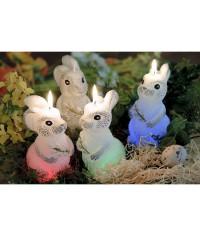 Dióda Zajac sviečka