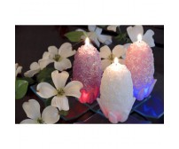 Dióda Hyacint sviečka