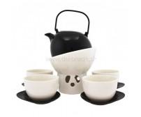Čajová súprava Paso Doble keramika