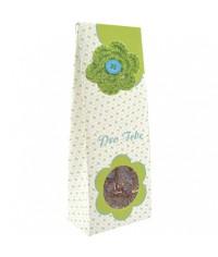 Čaj Háčkovaný kvet - Biely čaj Shou Mee 25 g
