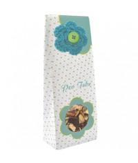 Čaj Háčkovaný kvet - Zelený čaj jarný