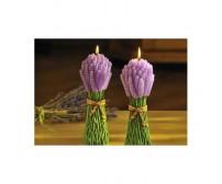 Kytica Levanduľa sviečka