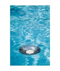 Shell plávajúci svietnik 10cm
