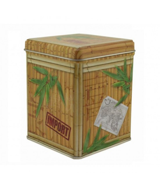 Čajová dóza Bamboo 25 g