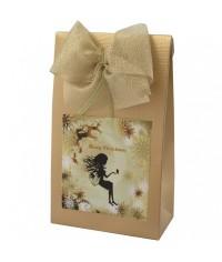 Darčeková krabička - Merry Christmas