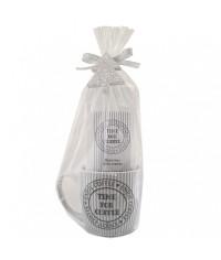 Darčekový balíček - Čas na kávu - Hruška v čokoláde